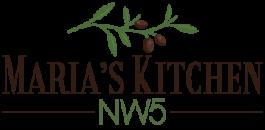 Maria's Kitchen NW5